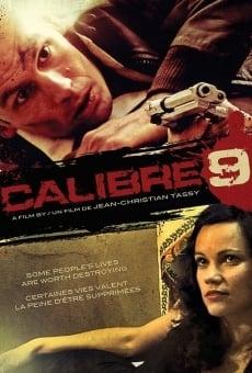 Ver película Calibre 9
