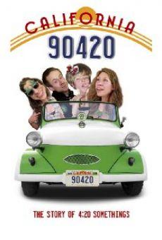 Ver película California, 90420