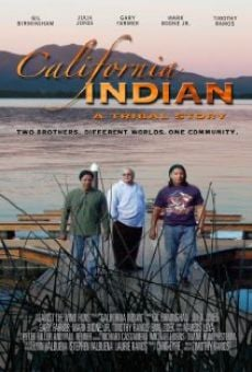 Ver película California Indian