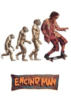 California Man (aka Encino Man) on-line gratuito