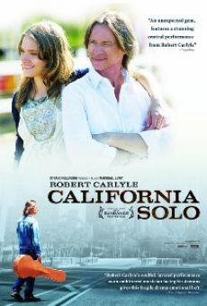 Ver película California Solo