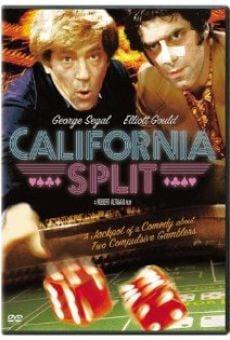 Ver película California Split
