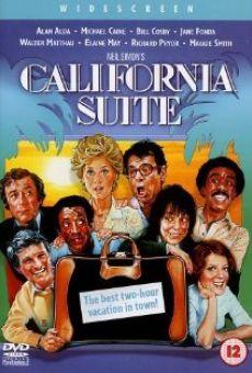 Ver película California Suite