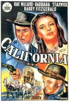 Ver película California