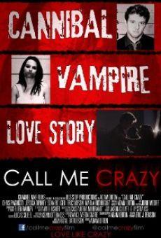 Ver película Call Me Crazy
