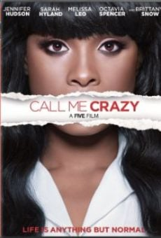 Call Me Crazy: A Five Film online streaming