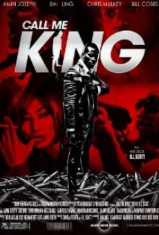 Ver película Call Me King