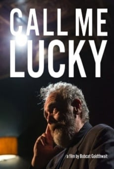 Watch Call Me Lucky online stream