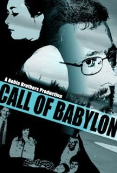 Película: Call of Babylon