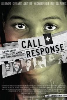 Call + Response online