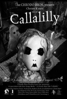 Ver película Callalilly