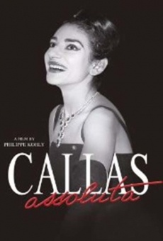 Ver película Callas assoluta