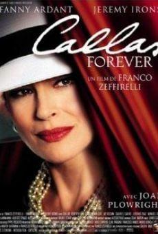 Ver película Callas Forever