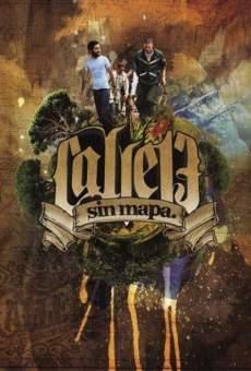 Ver película Calle 13 - Sin mapa