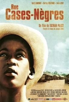 Ver película Calle cabañas negras