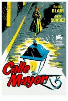 Calle Mayor online streaming