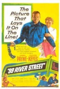 Ver película Calle River, 99