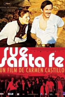 Ver película Calle Santa Fe