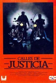 Ver película Calles de justicia