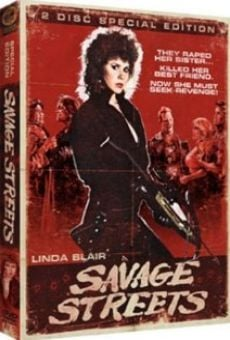 Savage Streets on-line gratuito