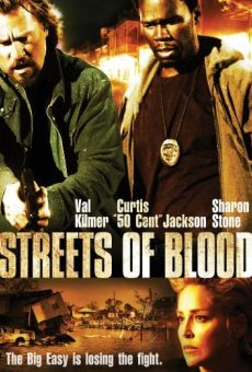 Ver película Calles sangrientas