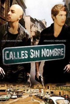 Ver película Calles sin nombre
