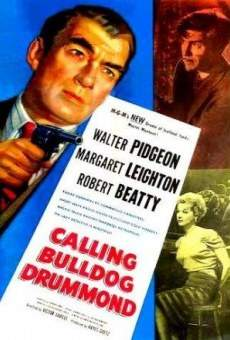 Calling Bulldog Drummond on-line gratuito