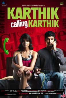 Calling Karthik online streaming