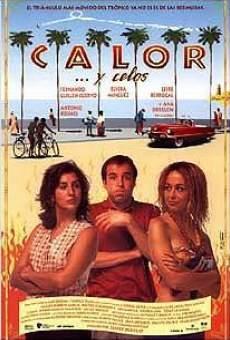 Ver película Calor y celos
