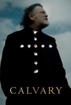 Ver película Calvario