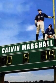 Ver película Calvin Marshall