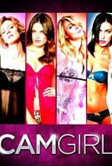 Watch Cam Girl online stream