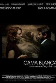 Ver película Cama blanca