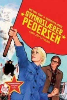 Ver película Camarada Pedersen