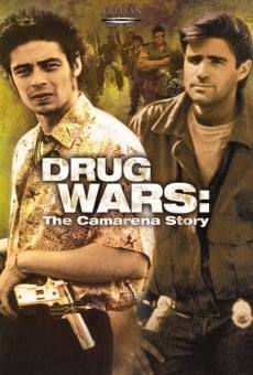 Ver película Camarena