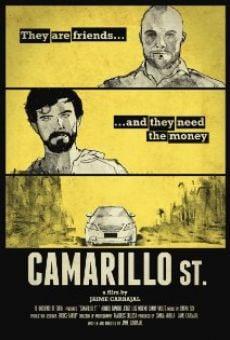Película: Camarillo St.