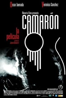 Ver película Camarón