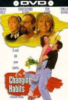 Ver película Cambio de hábitos