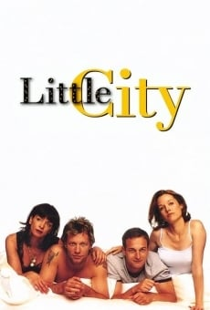 Little City on-line gratuito