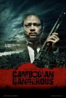 Cambodian Dangerous Five Film