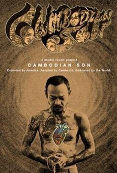 Ver película Cambodian Son