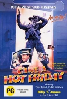 Ver película Came a Hot Friday