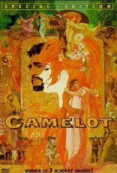 Ver película Camelot
