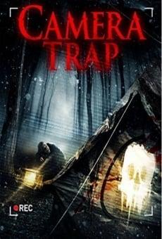 Ver película Camera Trap