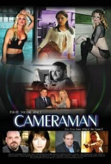 Ver película Cameraman