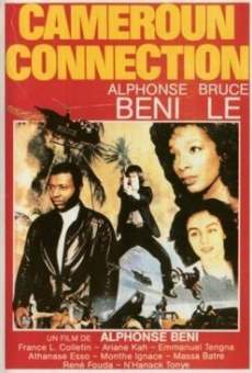 Ver película Cameroon Connection