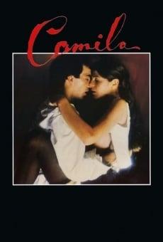 Ver película Camila