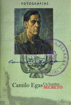 Ver película Camilo Egas: Un hombre secreto