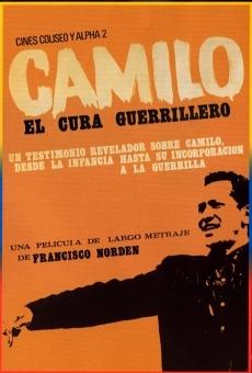 Ver película Camilo, el cura guerrillero