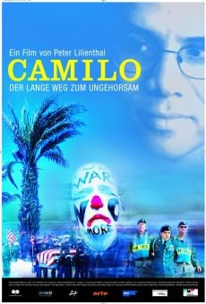 Camilo: Der lange Weg zum Ungehorsam (Camilo: The Long Road to Disobedience) on-line gratuito